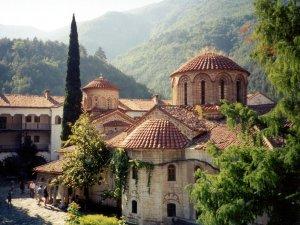 Экскурсионные туры в Болгарию из Тольятти