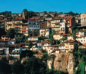 Экскурсионные туры на курорты Болгарии из Тольятти